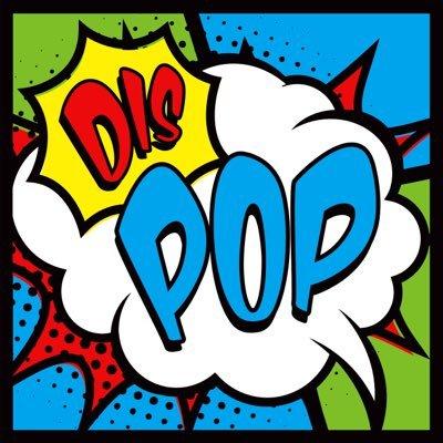 DIS POP Podcast