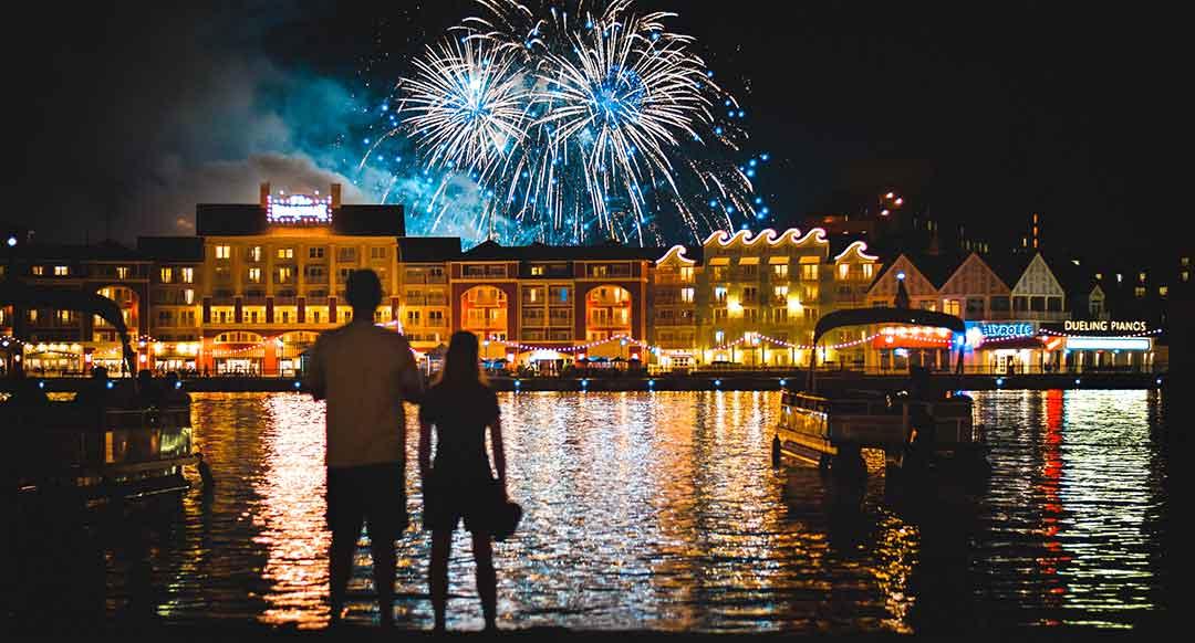 Disney Romance | MouseMingle.com